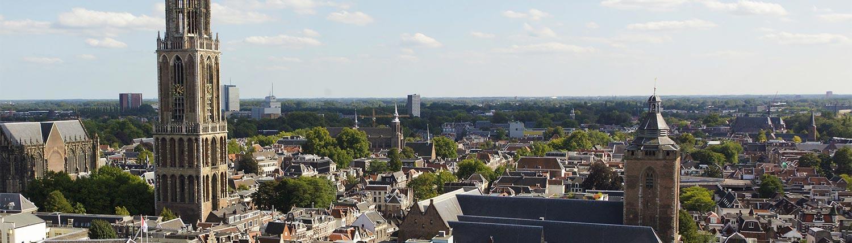 Hotel Bij Utrecht - 't Koningsbed